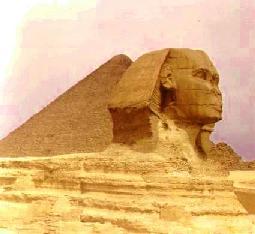 Ancient Egypt Middle Kingdom